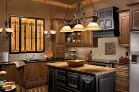 Kitchen Pendant Lighting Ideas Kitchen Pendant Lighting Clear Glass Light Up The Kitchen With