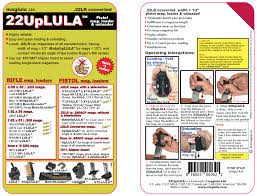 maglula loaders unloaders for pistol magazines