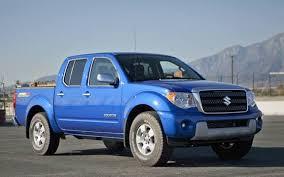 suzuki pickup truck no more equator suzuki declares bankruptcy pickuptrucks com news