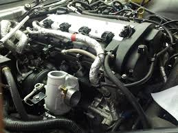 saturn sky v8 bnr installed 5th injector coming soon saturn sky forums