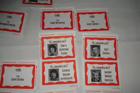name tags for reunions 50th reunion favors pictures class reunion name tag template