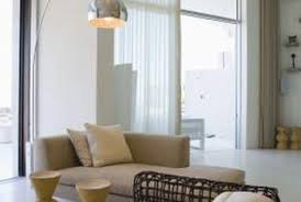 How To Hang Sheers And Curtains How To Hang Curtains Over Sliding Glass Doors Home Guides Sf Gate