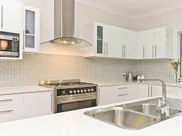 kitchen splashbacks ideas white kitchen and funky tiled splashback kitchen ideas