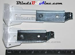 kirsch continental and graber dauphine wide pocket valance rod