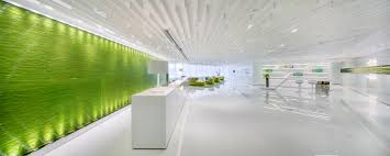 fresh green theme interior decoration ideas design toobe8 modern