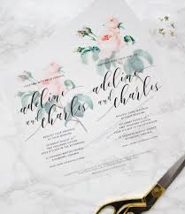 How To Do Invitation Card 100 How To Do Calligraphy For Wedding Invitations 4 Ways To