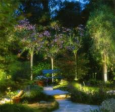 Landscape Lighting Contractor Landscaping Lighting Installation Company Of Tn