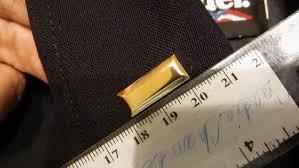 first responders collar rank insignia