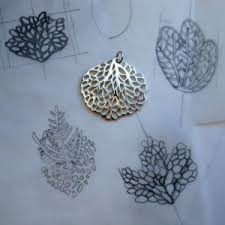 jewelry design sketching basics jewelry collection fashion style