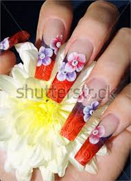 3d Nails Art Designs 3d Nail Designs U2013 15 Free Psd Eps Format Download Free