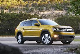 vw atlas the new volkswagen atlas will be ridiculously affordable for a