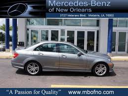 mercedes metairie certified pre owned vehicles in metairie mercedes of