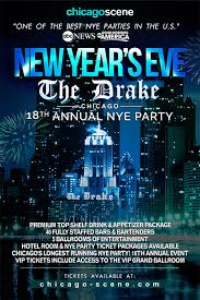 new year s in chicago new year s party the hotel 2019 chicago