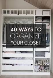 Ideas For Small Closets by 4 Ways To Design Your Reach In Closet Closet Organizers