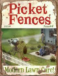 picket fences picket fences magazine fallout 4 maps u0026 quests