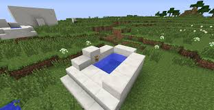minecraft bathroom designs furniture in minecraft 4 bathroom pop reel minecraft