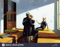 edward hopper stock photos u0026 edward hopper stock images alamy