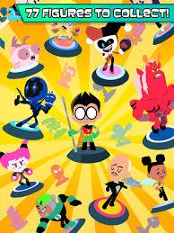 teeny titans app teen titans cartoon network