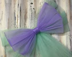 Tulle Decorations Etsy Your Place To Buy And Sell All Things Handmade