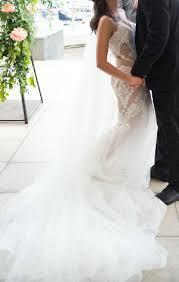Custom Made Wedding Dress Blinova Bridal Custom Made Wedding Dress On Sale 53 Off