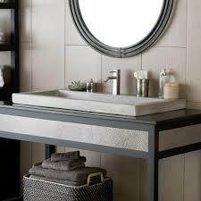 stainless steel double sink bathroom vanity fleurdelissf trough