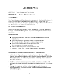 Pmo Sample Resume by 20 Pmo Sample Resume It Project Manager Cv Template Project