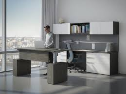 Adjustable Height Desk by Adjustable Height Office Desk 71 Trendy Interior Or Adjustable