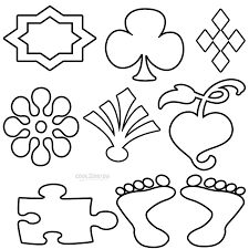 shape colouring sheets ks1 education super teacher shapes