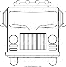 royalty free transportation stock coloring page designs