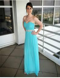 baby blue bridesmaid dresses beatific bride
