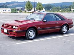 1982 mustang glx 1982 ford mustang pictures cargurus