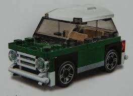 mini cooper polybag mini mini cooper 40109 polybag promo revealed bricks and bloks