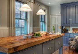 cuisine bois rustique cuisines plan de travail pour cuisine bois rustique bloc boucher