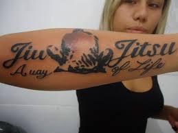 tatuagens e o jiu jitsu mma jiu jitsu dicas técnicas golpes