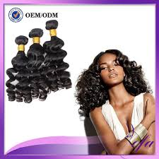 best hair on aliexpress tressence virgin hair market brazilian body wave black big curly