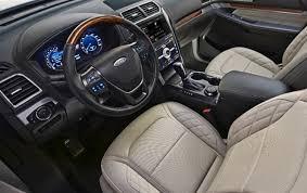 Ford Explorer 2016 Interior Ford Explorer Interior Colors 2017 Inspirational Rbservis Com
