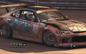 race driver grid xbox 360 vs pc james tombs