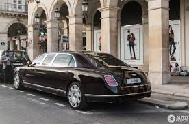 pink bentley limo bentley mulsanne grand limousine 17 april 2017 autogespot
