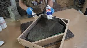 Paver Mold Kit by Concrete Mold Making Starter Kit Polytek Development Corp