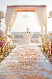 beach wedding aisle ideas u0026 inspiration u2013 bridalore