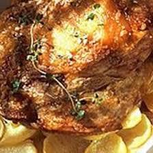 comment cuisiner l agneau recette epaule d agneau boulangère