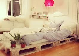 40 creative wood pallet bed design ideas ecstasycoffee