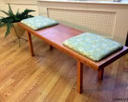 Modern Furniture Bench Olson Platform Bench Mid Century Modern Furniture Design