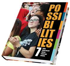 year book looking for yearbook design ideas try walsworth s possibilities book
