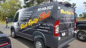Window Tinting Richmond Va Own A Black Optix Tint Licensed Store