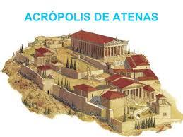 imagenes de antigua atenas cultura y arte en grecia antigua