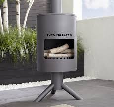 burningbarrel outdoor fireplace so that u0027s cool