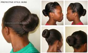 simple hairstyles for relaxed hair daily hairstyles for protective hairstyles for relaxed hair tomes