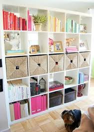 Basket Storage Shelves by Bookshelves With Basket Storage Harper Blvd Storage Shelves With