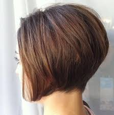 photos of an a line stacked haircut photo gallery of short stacked bob hairstyles viewing 5 of 15 photos